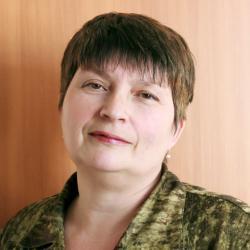 Светлана Хлызова