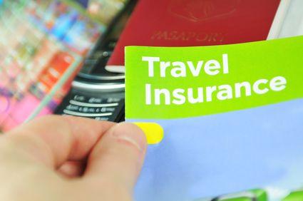 Медицинская страховка туристов при поездке за границу