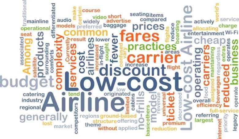 Дешевые авиакомпании