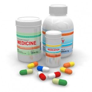Лекарства в отпуск