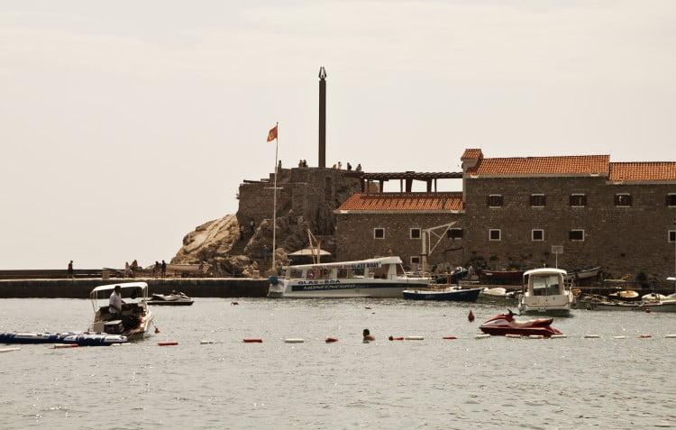 крепость Кастелло