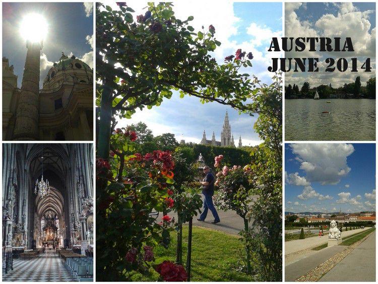виза в австрию самостоятельно 2016 пошаговая инструкция - фото 3