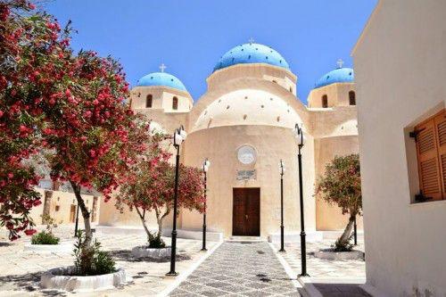 церковь Тимиу Ставру