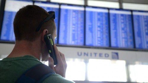Ваш рейс отменен - что делать?