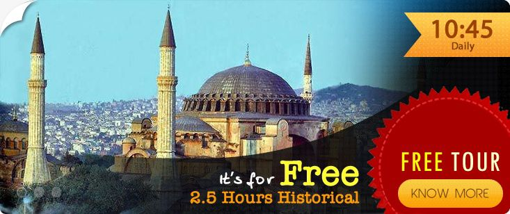 Make the most of your time in Istanbul with New Generation Tours! - Istanbul Free Tour - great Istanbul free tour and other great paid tours. NewGeneration Tour..clipular (1)