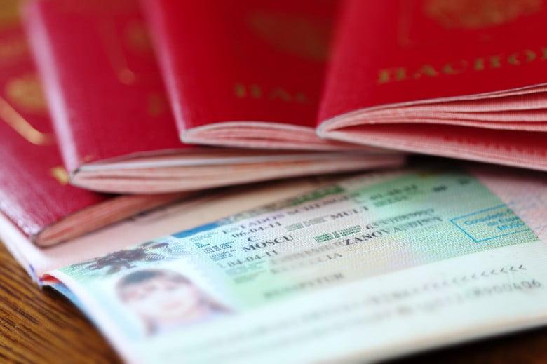 Шенгенская мультивиза как получить самостоятельно