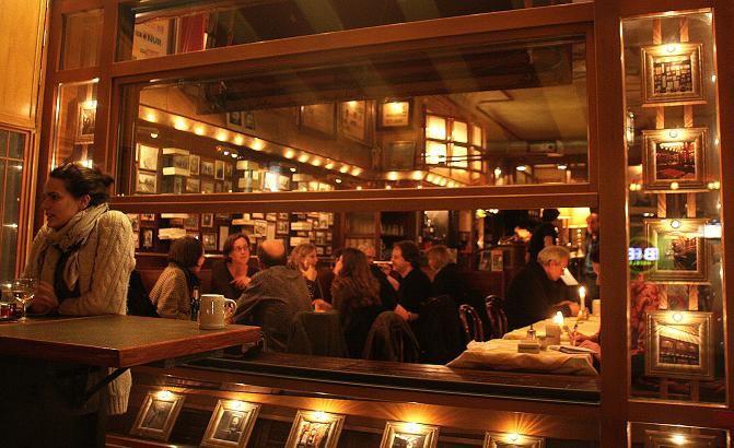 лучшие рестораны Берлина