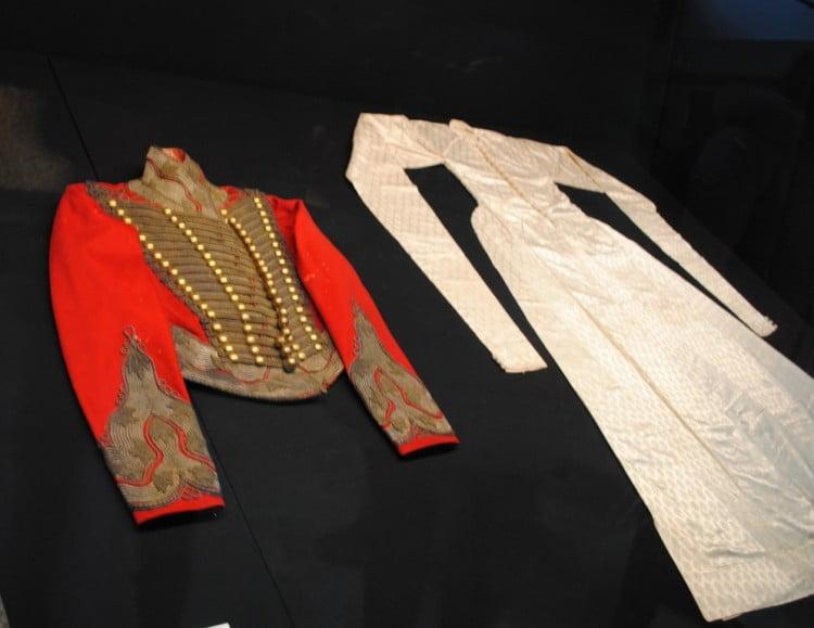 одежда султанов