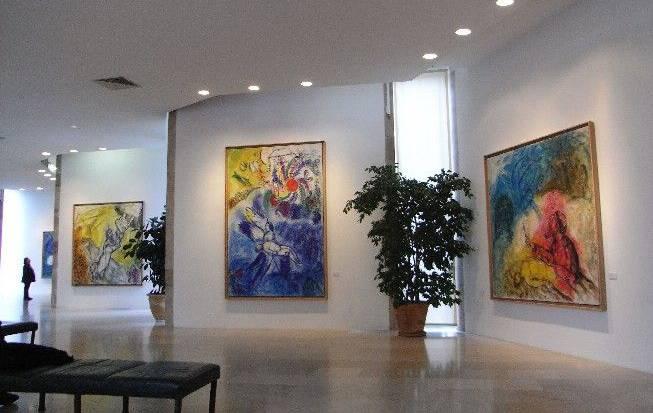 Музеи Ниццы