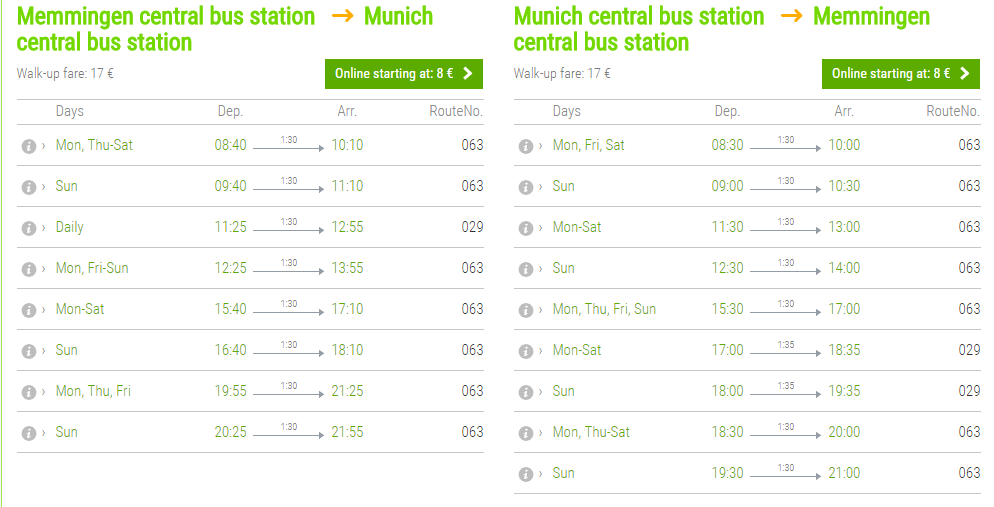 Аэропорт Мюнхена в 2018 как быстро добраться в центр
