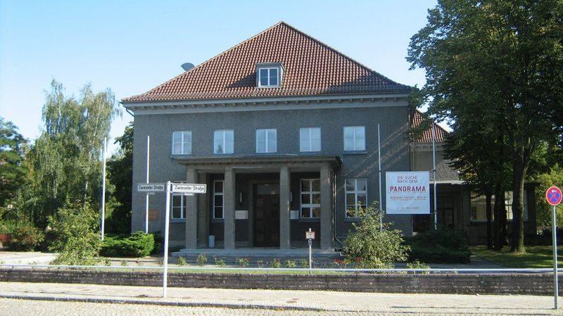 музеи берлина
