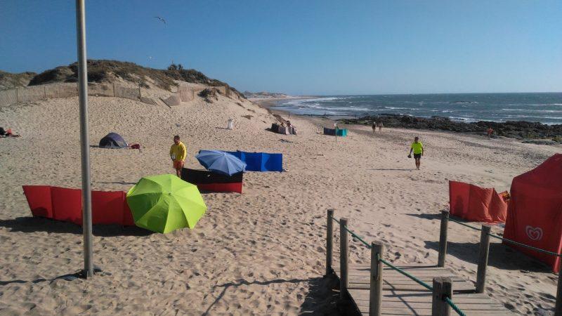 пляжи лиссабона