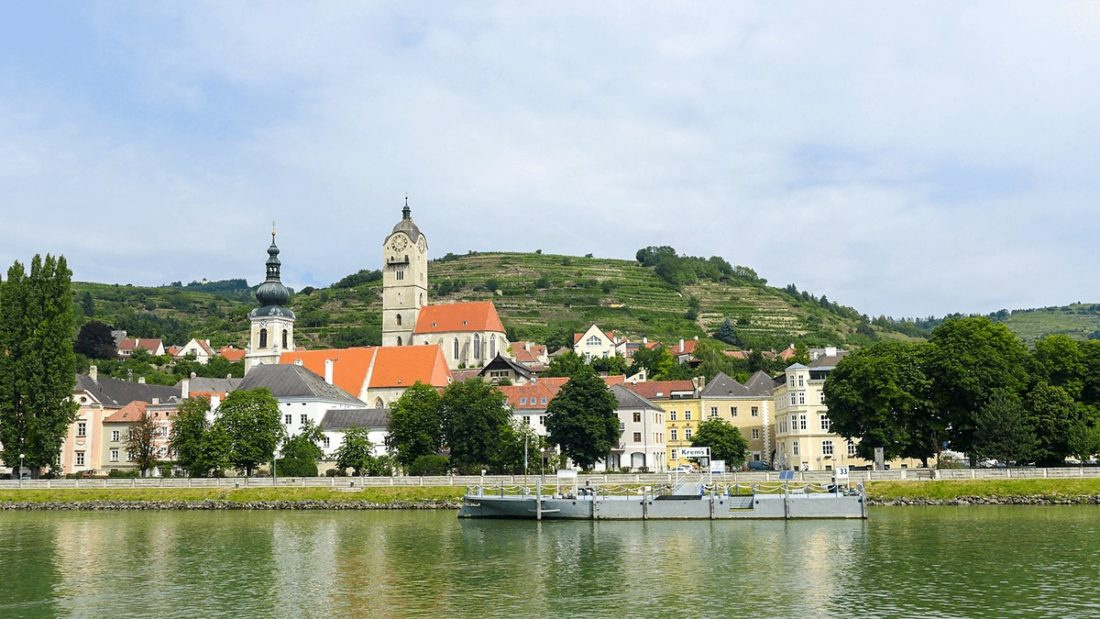 Krems an der Donau19