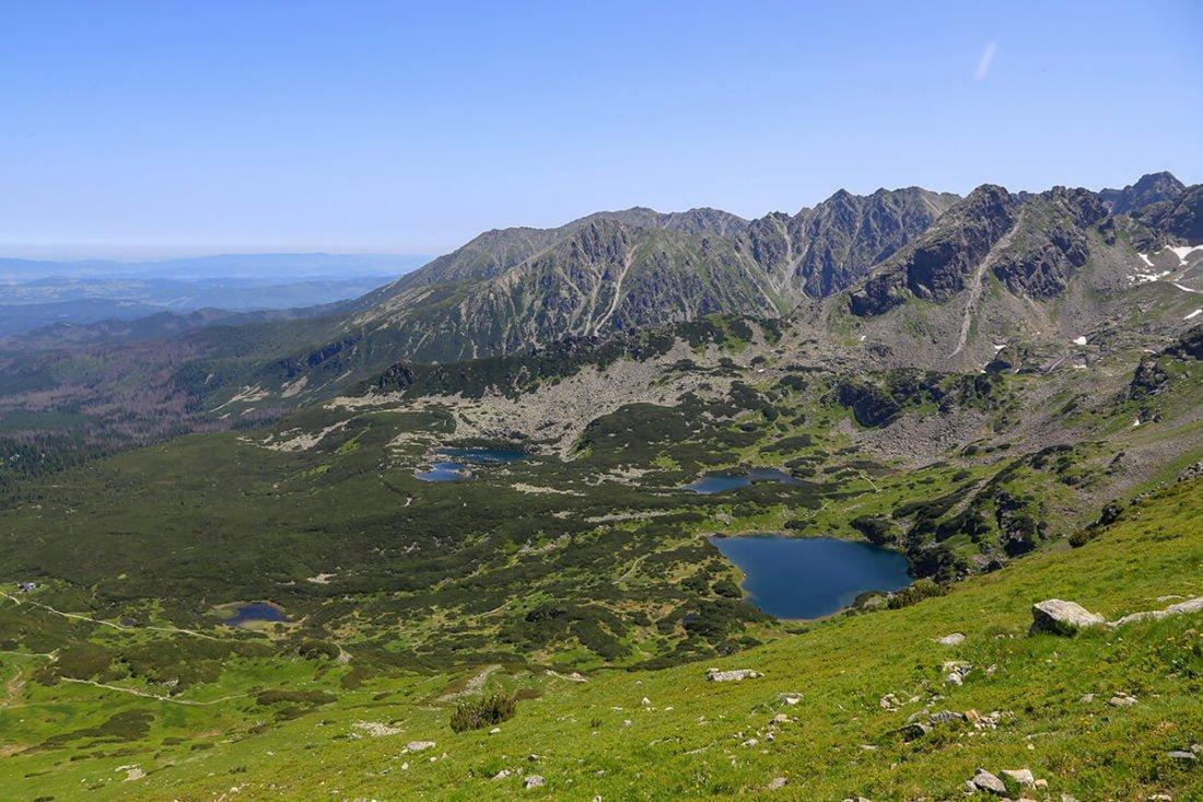 Долина Гонсеницова
