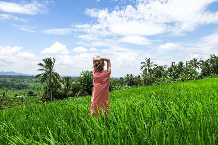 Тур на Бали