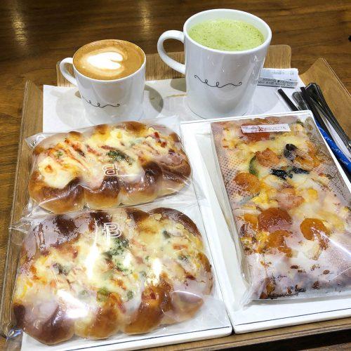 Чем заняться в Сеуле - выпить кофе